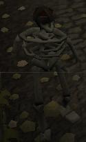Skelet runescape