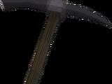 Bathus pickaxe
