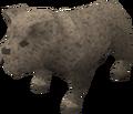 Bulldog puppy (grey) pet.png