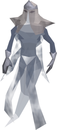 Ghost (Melzar's Maze)