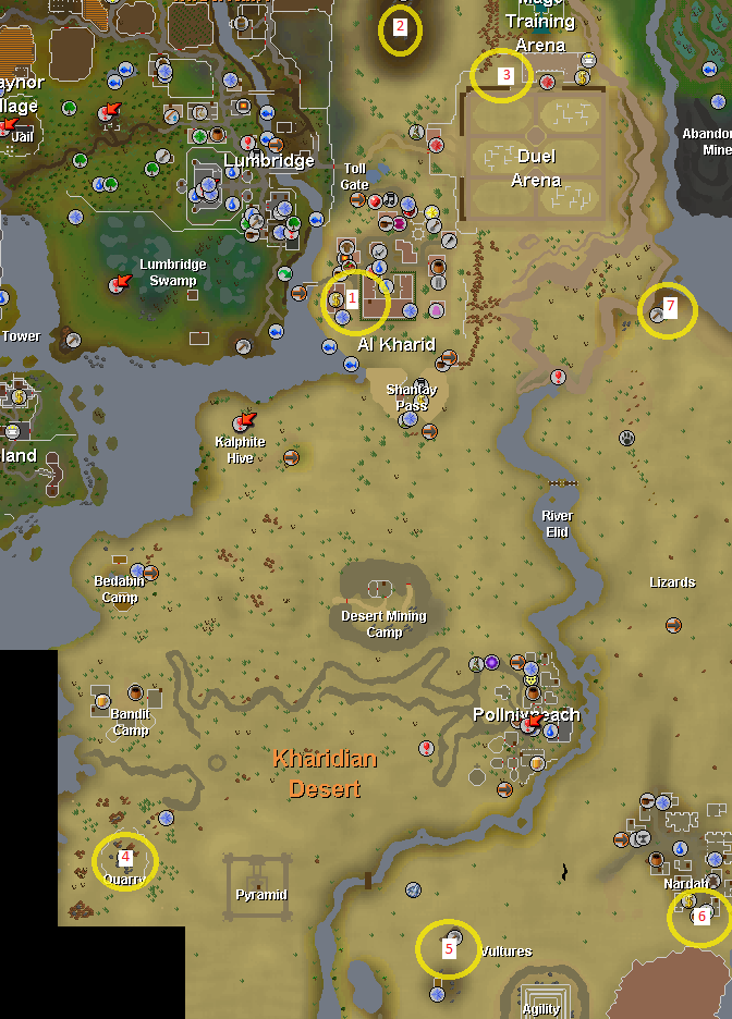 Distractions And Diversions/Locations/Shooting Star | RuneScape Wiki |  FANDOM Powered By Wikia