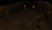 Silverlight crypt