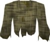 Slave shirt detail