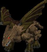 300px-Bronze dragon