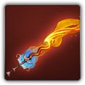 Blazing flamberge icon.png
