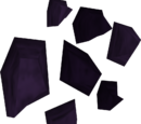 Corrupted ore