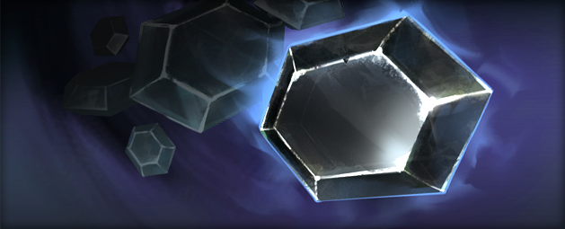 Crystal Capsules update post header