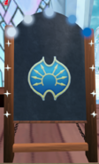 Event noticeboard (Aiding the Exile)