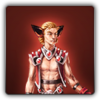 Fox outfit icon (male)