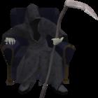 Grim reaper 2010