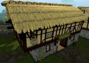 Lumbridge General Store exterior