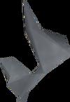 Mask part 3 detail