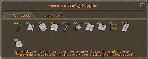 Rommik's