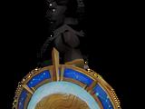 Solstice shield