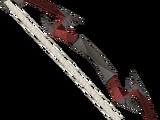 Zamorak bow