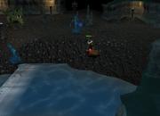 Ancient Cavern overzicht (waterfiends)