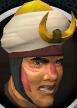 Bandit king chathead