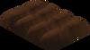 Chocolate bar (if) detail