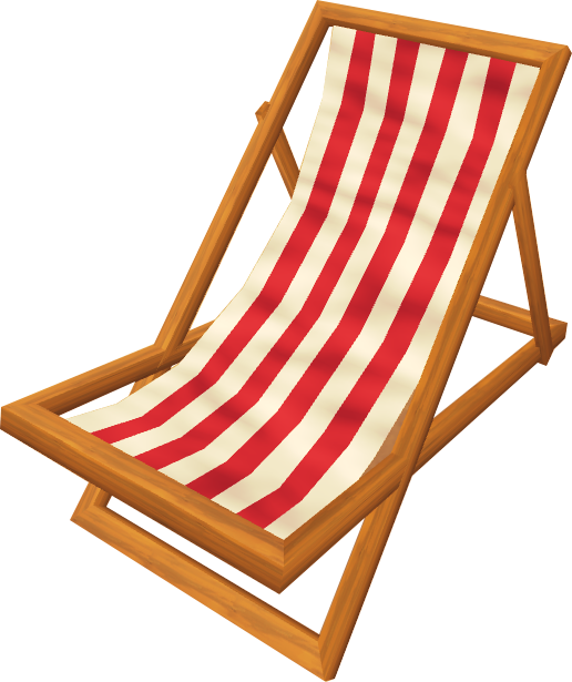 Deck chair (red)  sc 1 st  RuneScape Wiki - Fandom & Deck chair (Summer Beach Party) | RuneScape Wiki | FANDOM powered by ...
