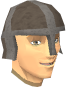 Fremennik helmet chathead
