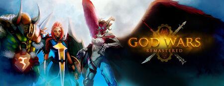 God Wars- Remastered