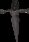 Iron defender detail old