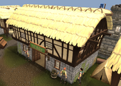 Lumbridge General Store 160