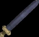 Mithril 2h sword detail old