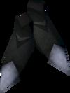 Pernix boots detail
