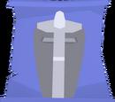 Steel of legends scroll