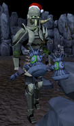 Torag the Corrupted (christmas)