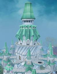Torre das Vozes