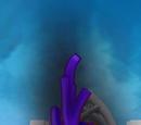Corrupted Seren Stone
