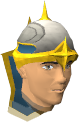 Demon slayer circlet chathead