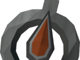 Drakan's medallion