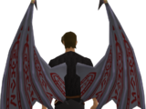 Drakan's wings