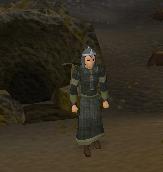 Druidic armour full