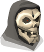 General Khazard (skeletal) chathead