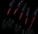 Onyx bakriminel bolts (e)