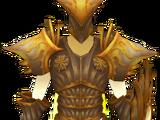 Sunfury Armour (Tier 2)
