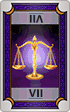 VII Scales