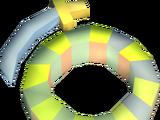 Warrior ring (i)