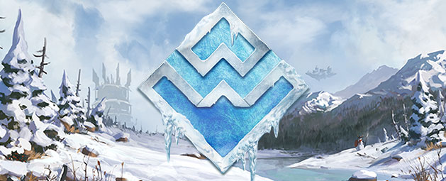 Winter Weekend update post header