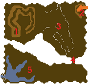 A missão das lendas mapa 4