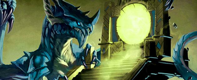 Adamant and Rune Dragons update post header