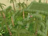Jade vine maze