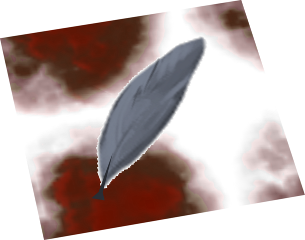 File:Blood-soaked feather detail.png