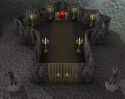 Chaos Temple (hut)