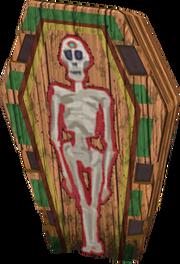 Coffin (Festival of the Dead)