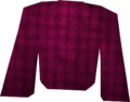 H.a.m. shirt detail